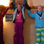 ski champions